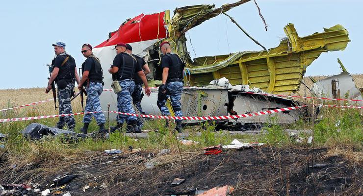 Суд по MH17: Представлены записи, где боевики выясняют, кто сбил Боинг