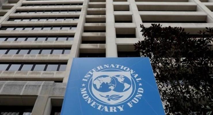 В МВФ заявили о прогрессе в переговорах с Киевом