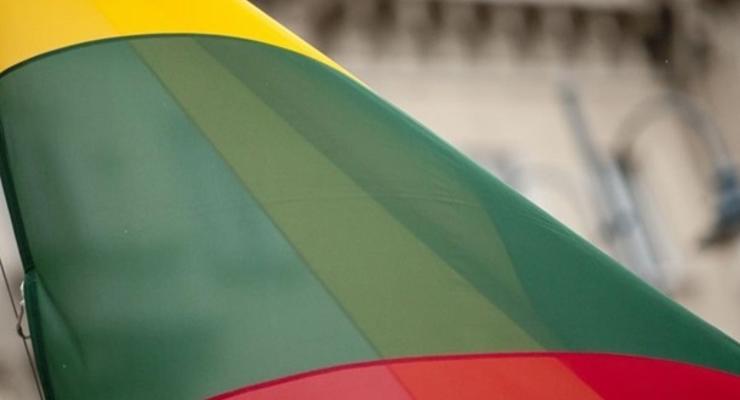 Литва построит лагерь для белорусских беженцев