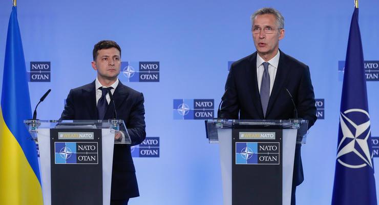 Итоги 10 июня: Переговоры о вступлении в НАТО и скандал с мэром Ровно
