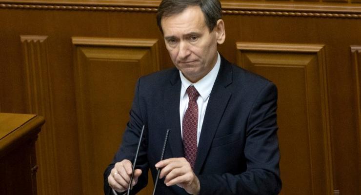 У Зеленского ответили на новый скандал в Конституционном суде