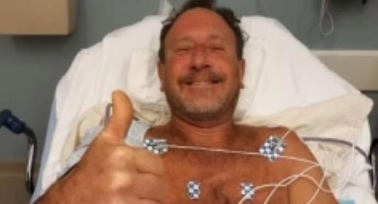 Кит проглотил ловца лобстеров: мужчина выжил