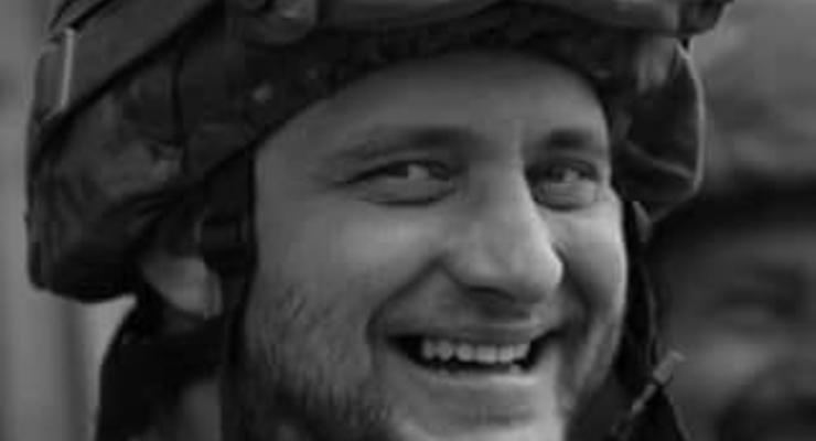 Стало известно имя бойца, погибшего на Донбассе 11 июня