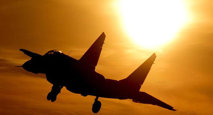 """Дания заявили о """"новой формы агрессии"""" авиации РФ"""