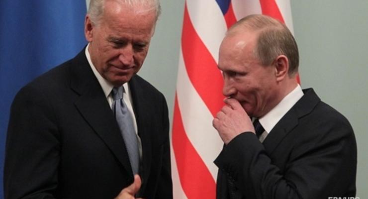 Байден и Путин после встречи выступят отдельно