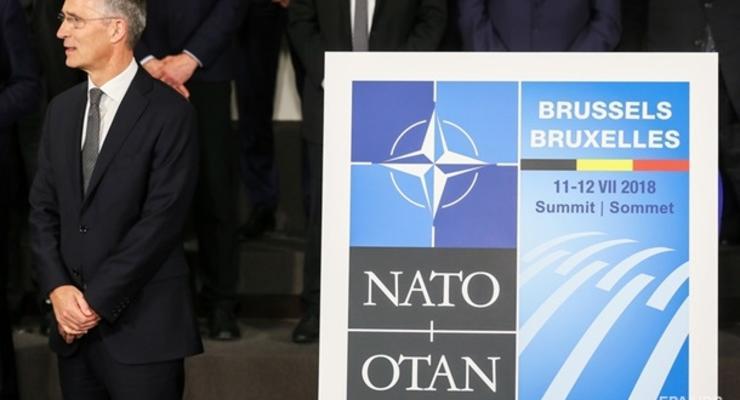 Ермак верит в консенсус НАТО относительно членства Украины