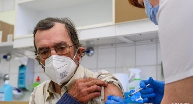 Ляшко анонсировал значительное увеличение темпов COVID-вакцинации
