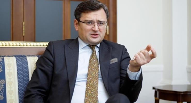 Кулеба объяснил трудности Украины на пути в НАТО