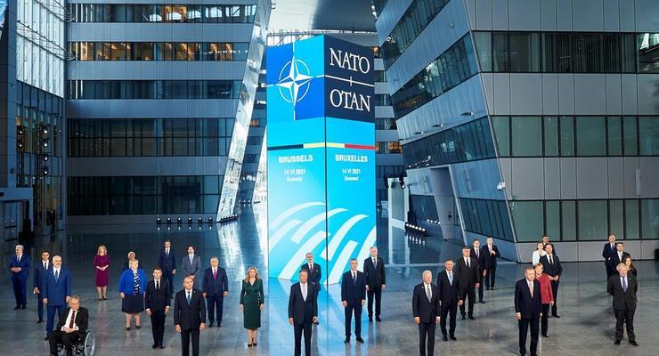 """Итоги 14 июня: Саммит НАТО и иск """"Нафтогаза"""" против """"Газпрома"""""""