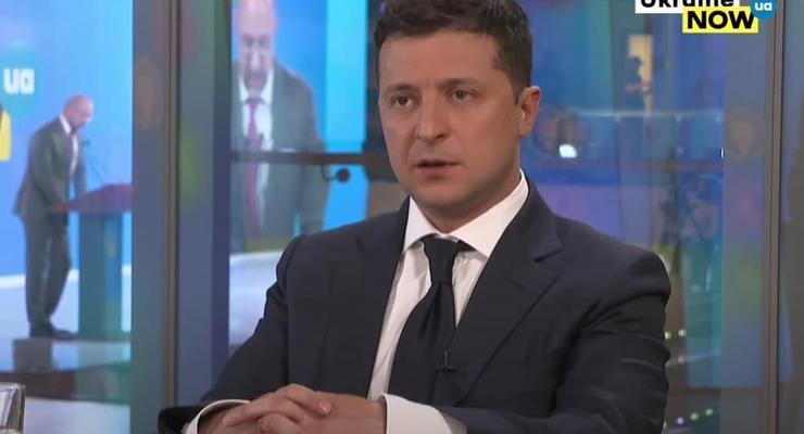 Зеленский анонсировал новые законы по деолигархизации