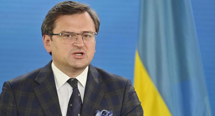 Кулеба выразил надежду о получении Украиной ПДЧ в НАТО в 2022 году