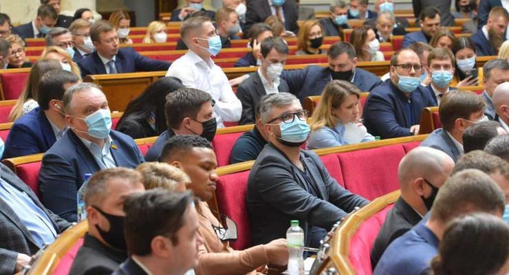 Украина разорвала еще один договор с СНГ
