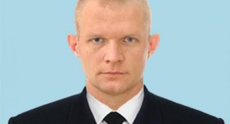 Пропавший в Одессе пограничник проиграл в казино, - полиция