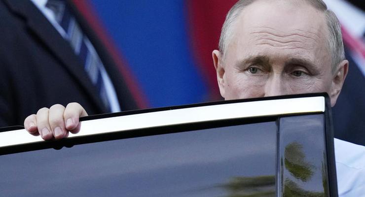 """Украина в ОБСЕ ответила Путину касательно """"единого народа"""""""