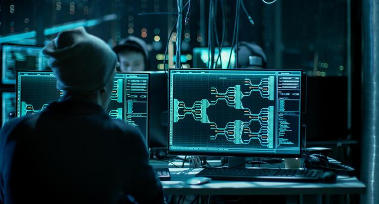 Украина ввела санкции против российских хакеров