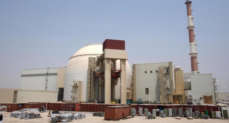 В Иране начались перебои с электричеством из-за жары