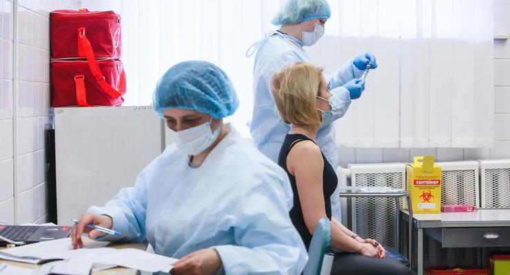 Переболевшие COVID-19 тоже должны вакцинироваться дважды - МОЗ