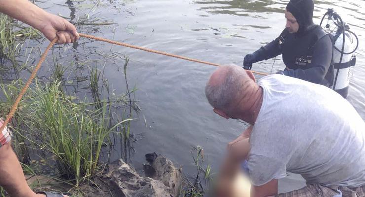В июне в Украине уже утонули 126 человек