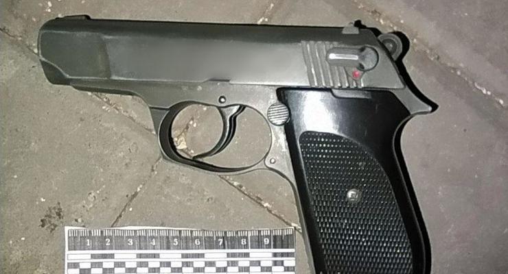 В Мариуполе в кафе устроили стрельбу, есть пострадавший