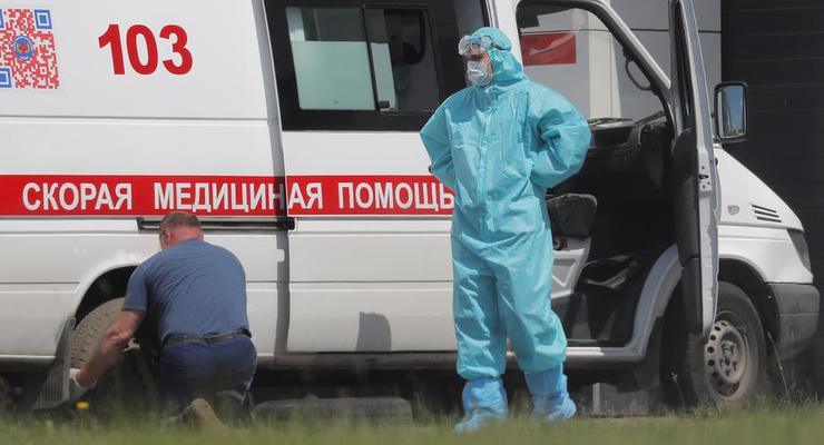 Россиян начали отстранять от работы за отказ вакцинироваться