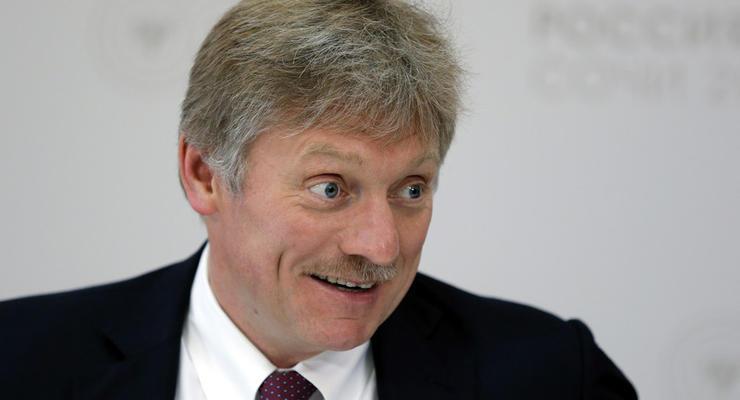 Кремль ответил на идею Меркель возобновить диалог