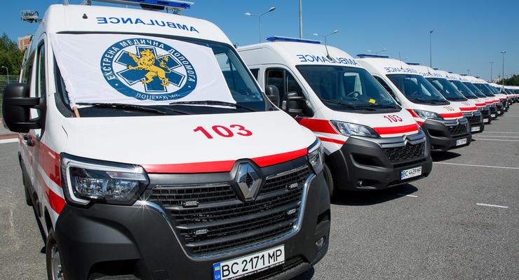 В Броварах врача подозревают в смерти 5-летней пациентки