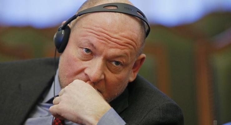 Украина объявила в международный розыск экс-главу ПриватБанка