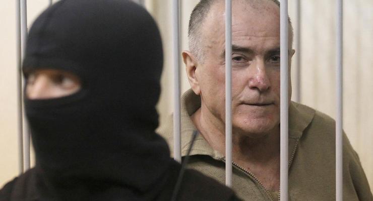 Дело Гонгадзе: Пукачу окончательно утвердили приговор