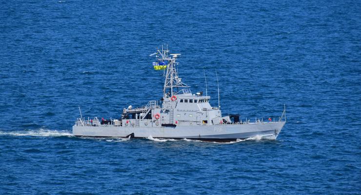 Хакеры взломали сайт ВМС Украины