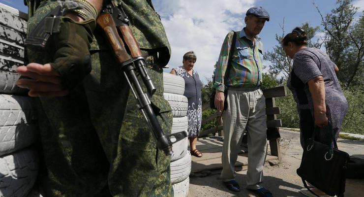 Жителей ОРДЛО агитируют голосовать на выборах в Госдуму, - МИД