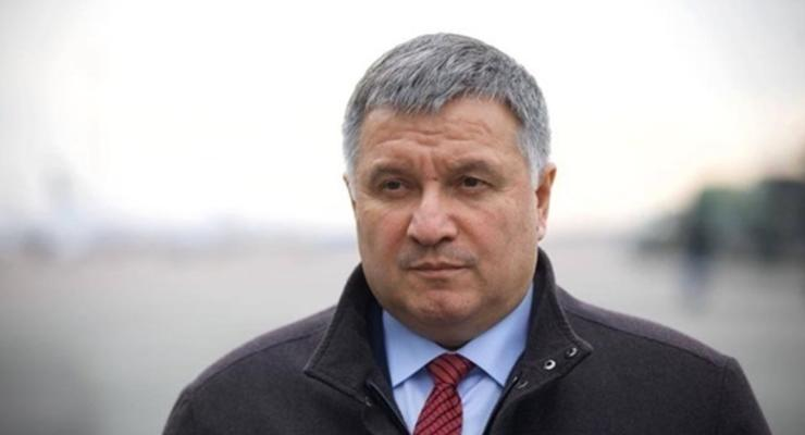 Геращенко назвал причину отставки Авакова