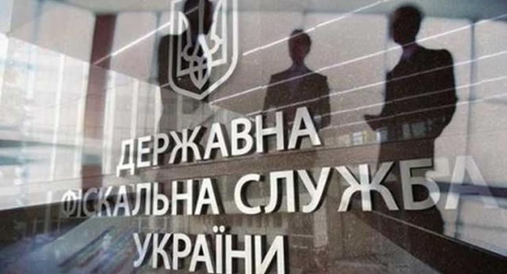 Уклонение от уплаты налогов: ГФС вернула в бюджет 1,1 млрд гривен