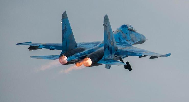 Командование ВВС ВСУ объяснило, почему увольняются летчики