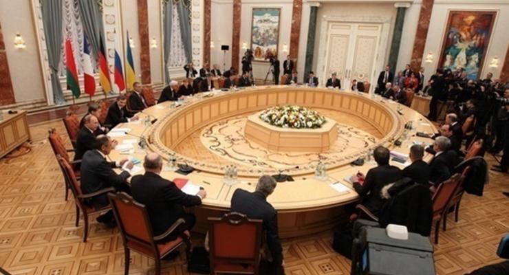 РФ предложила провести встречу ТКГ в Минске