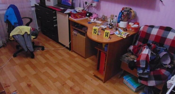 """""""Пришел в гости"""": киевлянин пытался убить мать и дочь"""