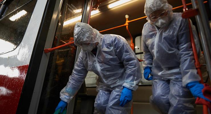 В России начал распространяться новый гамма-штамм COVID-19