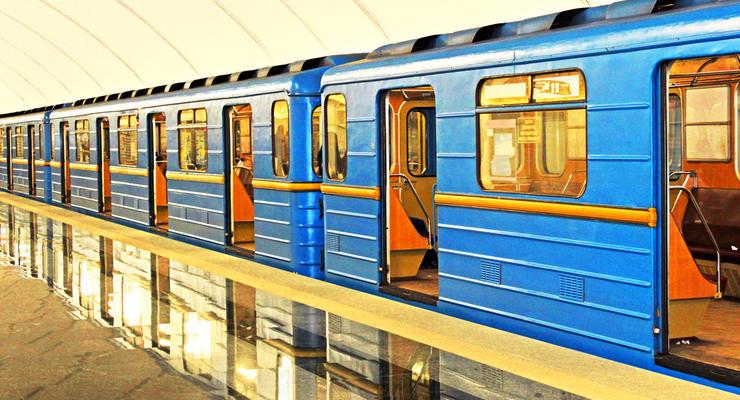 В субботу могут закрыть несколько станций киевского метро