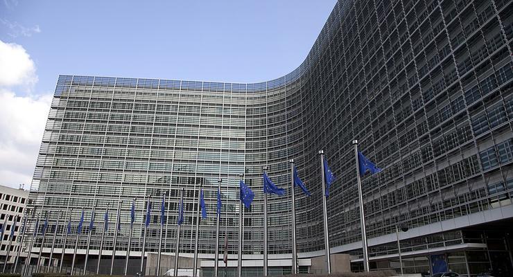 Украина передала Еврокомиссии запрос о срочных консультациях