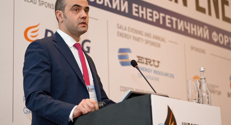 Газпром не использует мощности ГТС Украины и создает дефицит газа в Европе - оператор ГТС