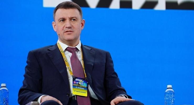 Глава ГФС назвал условие эффективной работы Бюро экономбезопасности