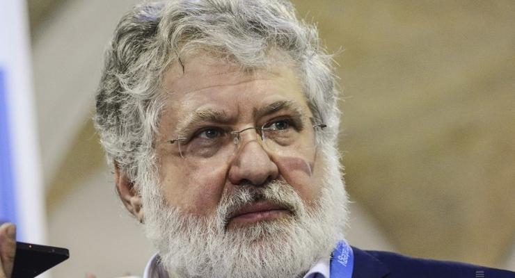 В США анонсировали новые санкции против Коломойского