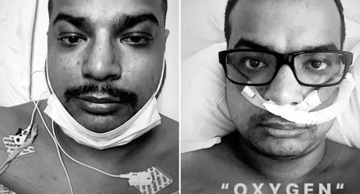 Американский блогер-антивакцинатор скончался от COVID-19