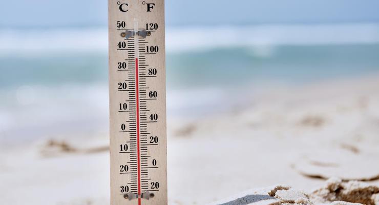 Жара вернется в Украину: Будет до +36 градусов