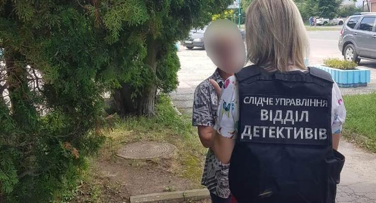 Сотрудники санатория на Виннитчине присвоили 5 млн грн