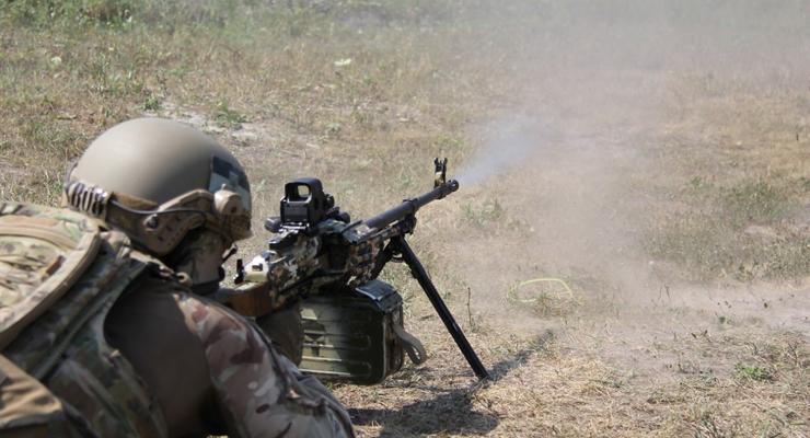 Боевики прицельно обстреляли позиции ВСУ: Ранены 7 военных