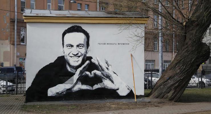 В России заблокировали все сайты Навального и его штабов