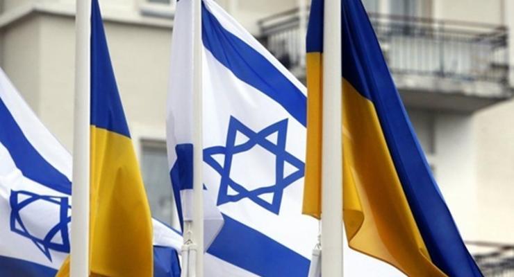 """Украина и Израиль согласовывают """"COVID-паспорта"""""""