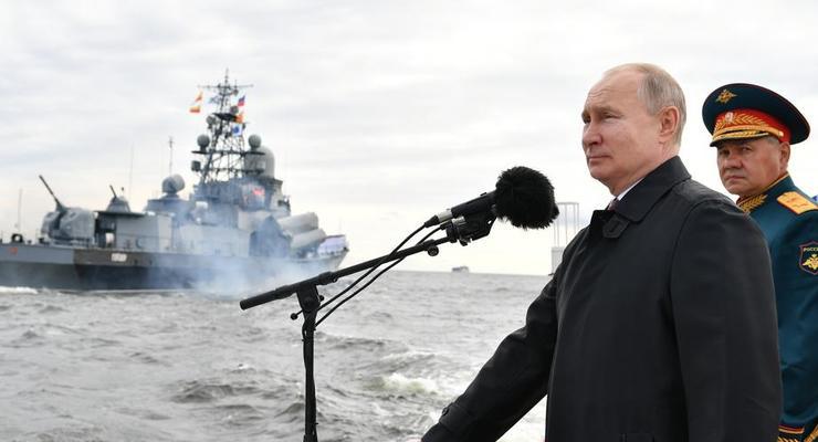 Польша предупредила о новой агрессии РФ после достройки СП-2