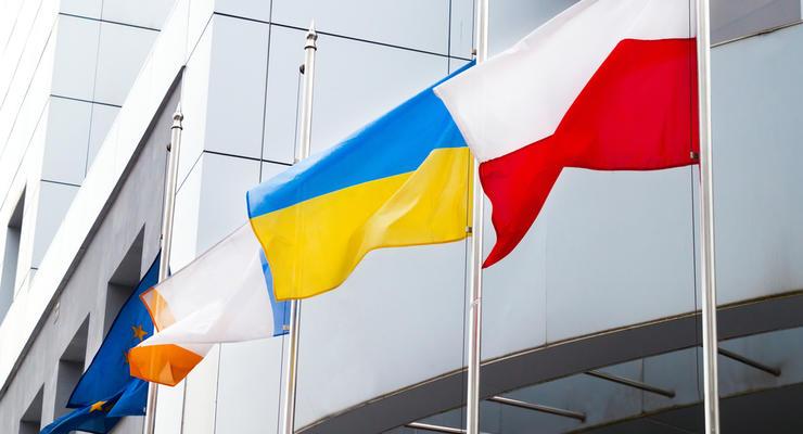 В Польше считают помощь Украине в борьбе с РФ национальным интересом