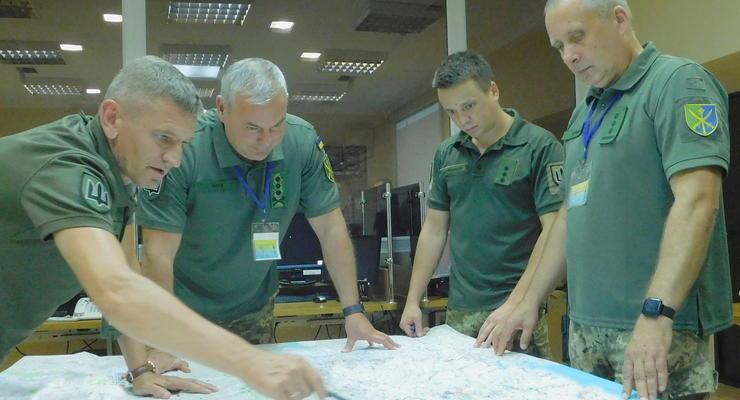 15 стран-членов НАТО примут участие в украинских учениях